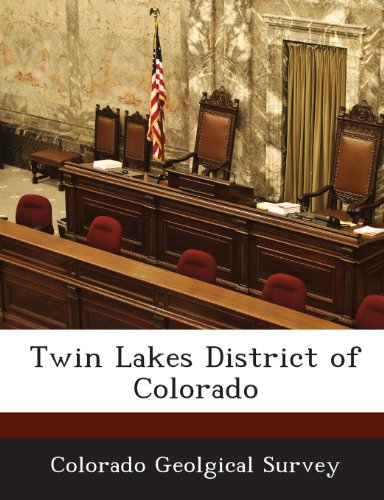 Twin Lakes District of Colorado