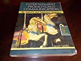 Entertainment Promotion AND Communication: The Industry and Integrated Campaigns by SAYRE SHAY (2010) Paperback