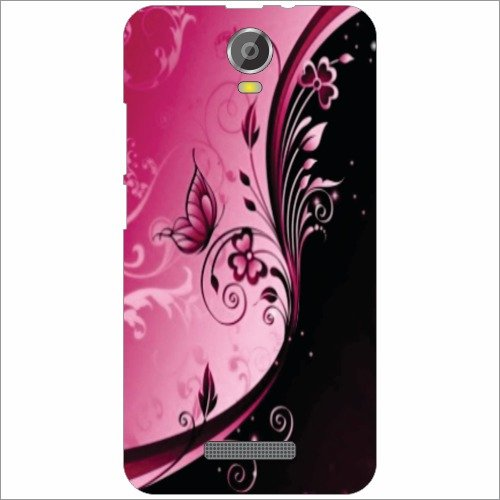 best service 62eb3 1668c Printland psuaimj25949 Micromax Canvas Juice Back Cover - Best ...