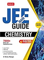 JEE Main Guide: Chemistry