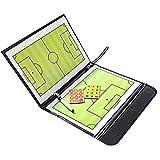 Beetest Tattica Board Calcio, cancellabile, Magnete e Dry Erase Marker