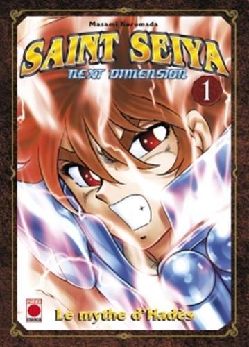 Saint Seiya Next Dimension - Le myth d'Hades Vol.1 par KURUMADA Masami