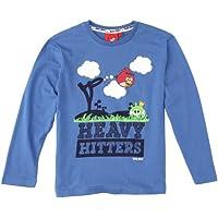 Angry Birds - Maglietta, manica lunga,