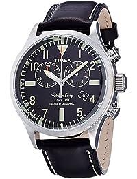 Timex Herren-Armbanduhr TW2P64900
