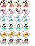 24 Baby Mickey Mouse and Friends, Essbar