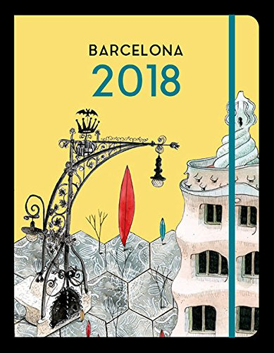 Agenda Barcelona 2018