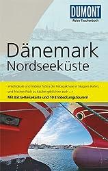 DuMont Reise-Taschenbuch Reiseführer Dänemark Nordseeküste: mit Extra-Reisekarte