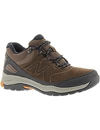 New Balance Men's 779v1 Hiking Shoes, BROWN, 11.5D