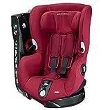 Bébé Confort Axiss Seggiolino Auto 9-18 kg, Gruppo 1 per Bambini dai 9 Mesi ai 4 Anni, Reclinabile e Girevole, Colore Robin Red
