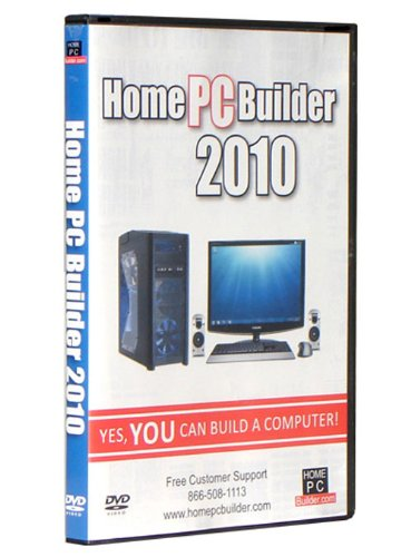 Home PC Builder 2010 (Pc-builder)