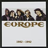 1982 by Europe (1995-08-18)