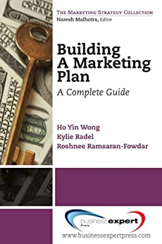 building a marketing plan a complete guide pdf