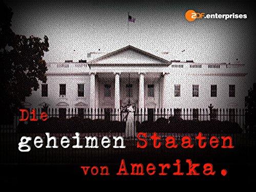 Die geheimen Staaten von Amerika