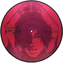 Amore Gigante (Picture Disc Esclusiva Discoteca Laziale)