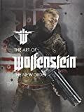 The Art of Wolfenstein: The New Order: Artbook