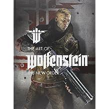The Art of Wolfenstein: The New Order: Artbook