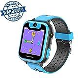 Kinder Smart Watch Phone Touchscreen Smartwatch für Kinder mit SIM Anruf Funktion für Jungen und Mädchen