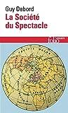 La Société du Spectacle...