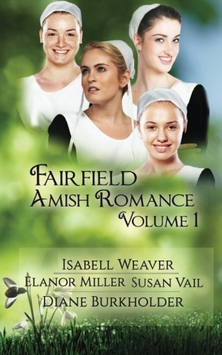Fairfield Amish Romance Boxed Set Volume 1
