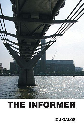 The Informer Cover Image