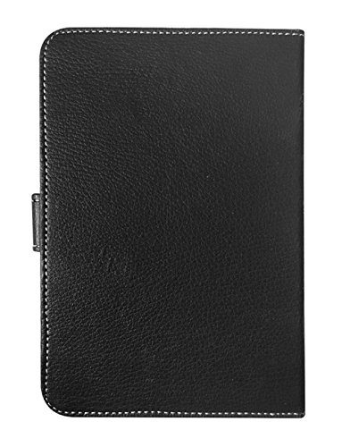 Fastway Flip Cover For Lenvo A7-50 -Black