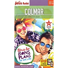 Guide Colmar 2017-2018 Petit Futé
