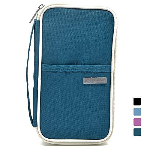 sinokal-raccoglitore-del-passaporto-dellorganizzatore-sacchetto-impermeabile-di-viaggio-cyan