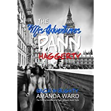 Back in Blighty (The Misadventures of Pann Haggerty Book 3)