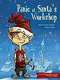 Panic at Santa's Workshop: Slush the Elf