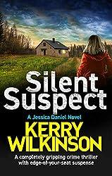 Silent Suspect (Jessica Daniel series Book 13)