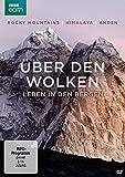 DVD Cover 'Über den Wolken - Leben in den Bergen: Rocky Mountains / Himalaya / Anden