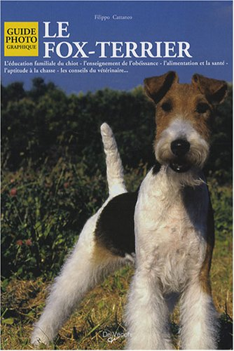 Le Fox-Terrier