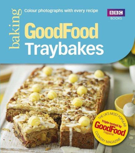Good Food: Traybakes by Cook, Sarah (March 27, 2014) Paperback