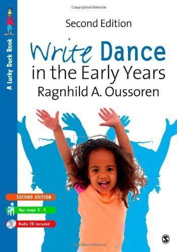 Write Dance in the Early Years: A Pre-Writing Programme for Children 3 to 5 (Lucky Duck Books) by Oussoren. Ragnhild ( 2010 ) Paperback