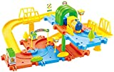 #8: Webby Classic Toy Train Set, Multi Color