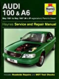 Audi 100 and A6 (1991-97) Service and Repair Manual (Service & repair manuals)
