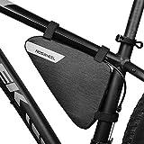 ROSWHEEL Essentials Serie 121469wasserabweisend Bike Frontrahmen Triangle Tasche