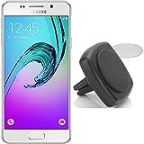Samsung Galaxy A3 (2016) weiß + KFZ Magnethalterung von Wicked Chili