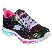 Skechers LITEBEAMS-GLEAM N'DREAM Kız çocuk Spor Ayakkabılar