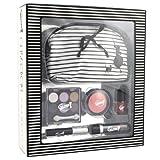 Gloss! Schmink Set 11 Kosmetikprodukte GM 10036A, 1er Pack (1 x 280 g) Geschenk-Box - Make-up Kit