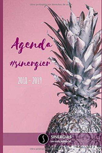 Agenda #sinergier: (2018 - 2019)