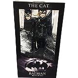 BATMAN RETURNS Highly Detailed Actionfigur im Maßstab 1:4: THE CATWOMAN (von Michelle Pfeiffer dargestellt)