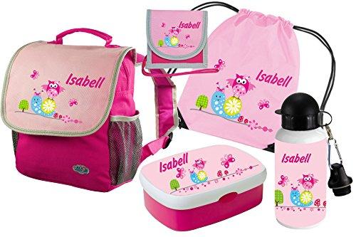 kindergartenrucksack-happy-knirps-next-mit-name-und-wunschmotiv-rosa-set-5-rucksack-brotdose-turnbeu