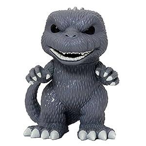Funko Figurine Godzilla Godzilla Ghost Black and White NYCC 2015 Pop 15cm 0849803069513