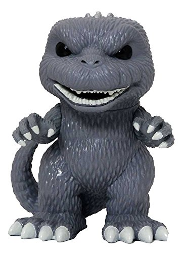 Funko Figurine Godzilla Godzilla Ghost Black and White NYCC 2015 Pop 15cm 0849803069513