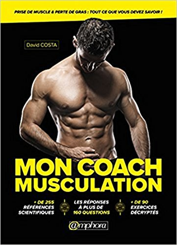 Mon Coach Musculation par David Costa