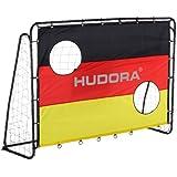 Hudora Fußballtor Match D,213 x 152 cm