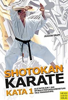 Shotokan Karate: Kata 1