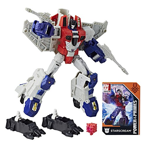 Transformers E1137ES1 Action Figure