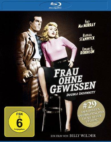 Bild von Frau ohne Gewissen [Blu-ray]